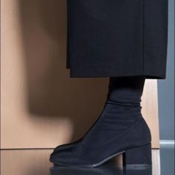 e47b0a00e88 VAGABOND Daisy Stretch Boot. M 5c16efcedf0307e2ae081e36
